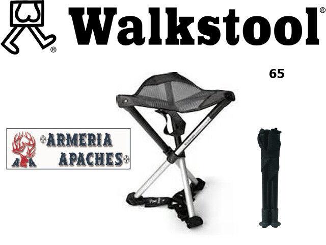 Sgabello seggiolino Walkstool confort 65 cm xxl