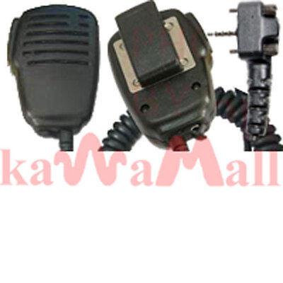 Heavy Duty MINI Speaker Mic for VERTEX YAESU Two Screws