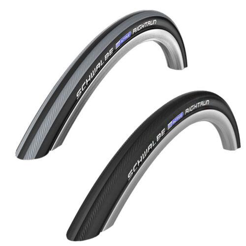 22 × 1,00 ″ Schwalbe Rightrun Wheelchair Tyres 25-489