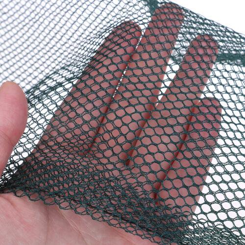 2PCS 75*20CM nylon Carp Bag Fish Keeper Net Fish basket Fishing Tackle CageE;ZF