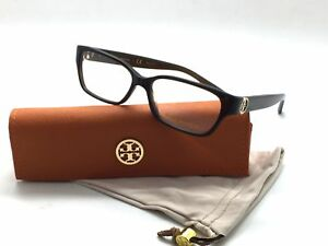 fc295b25bcae TORY BURCH TY 2025 735 Eyeglasses Optical Frames Olive Green ~ 53mm ...