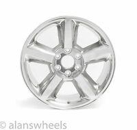 Chevy Silverado Tahoe Suburban Avalanche Ltz 20 Polished Wheel Rim 2007-14