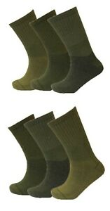 Men-New-Military-Army-Patrol-Soldier-Combat-Boot-Hiking-Casual-Padded-Warm-Socks