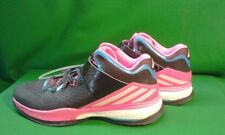 68fd440e0 Adidas RG3 Energy Boost Training Shoe Black Pink Mens Size 11 C75878 New
