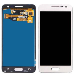 Fuer-Samsung-Galaxy-A5-2015-A500-A500F-A500M-A500FU-LCD-Display-Touchscreen-Weiss