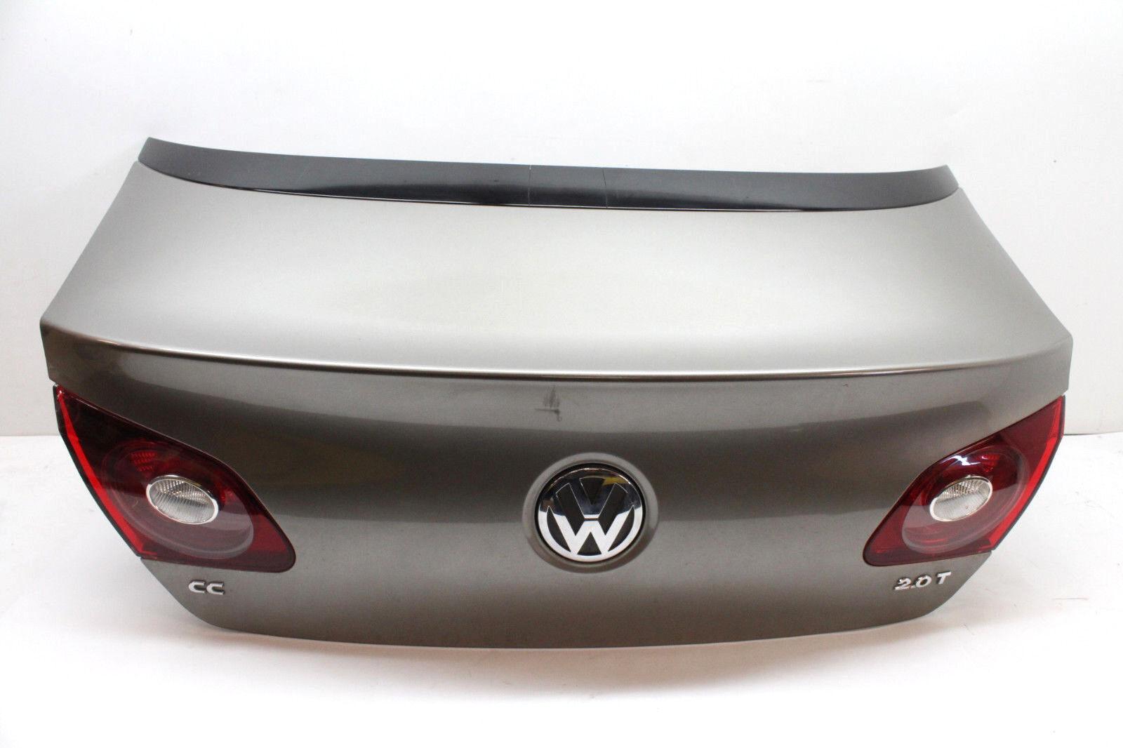 2009 2011 Vw Volkswagen Cc Rear Lift Gate Wiring Harness Oem Genuine Jeep Yj Ebay 3c8971182e