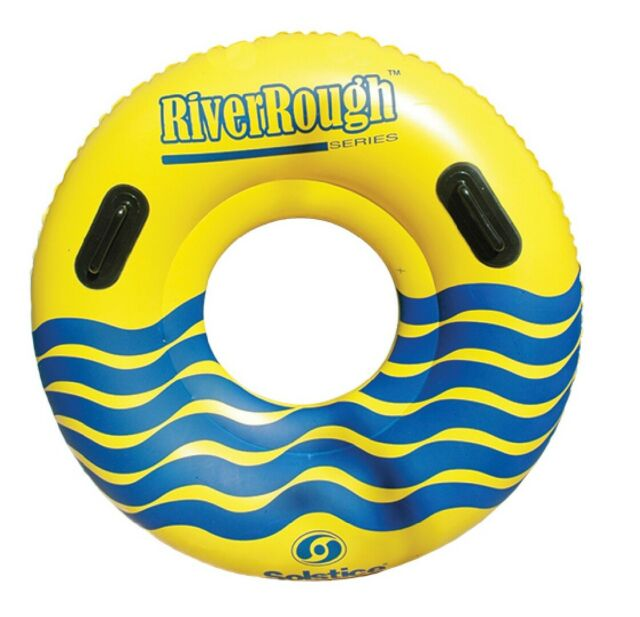 International Leisure Product 17035STSL Swimline Solstice 48 River Rough Tube