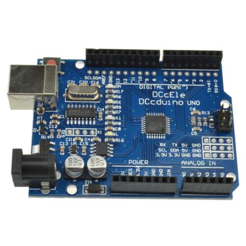 CH340 UNO R3 ATmega328P Compatible Board mit 16MHz CH340G USB For Arduino