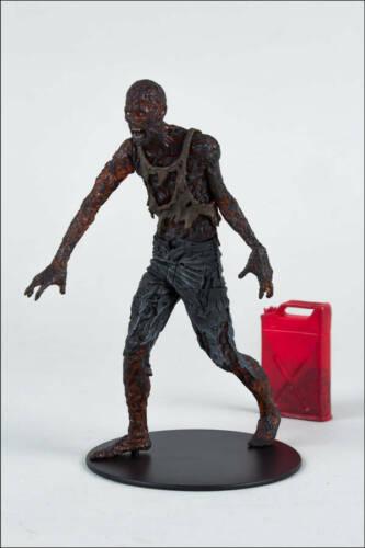 carbonisés WALKER Action Figure-New Comme neuf dans emballage scellé Walking Dead TV Series 5