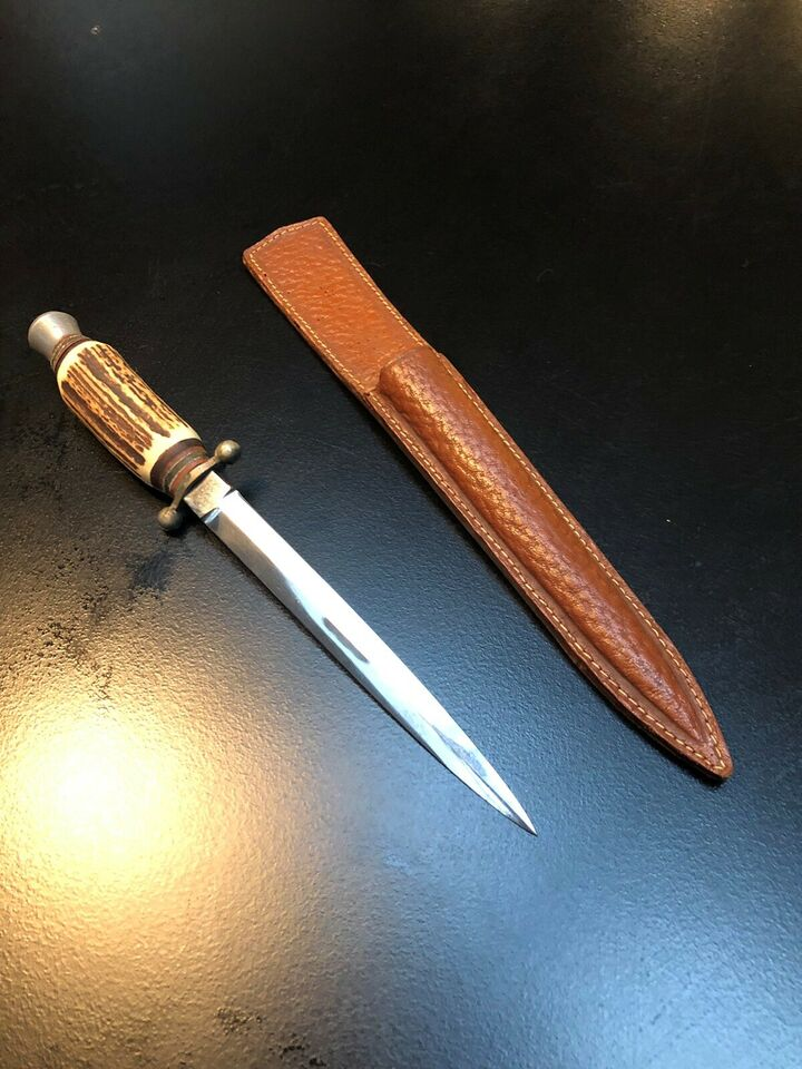 Andre samleobjekter, Brev kniv