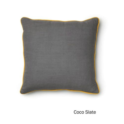 Quality Decoration Cushion Cover 50 x 50 cm by Rapee