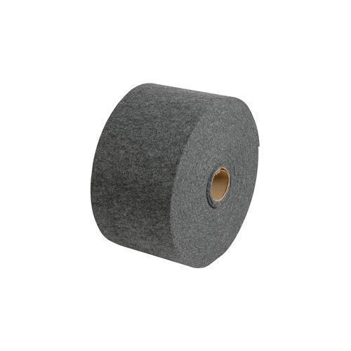 C.E. Smith  Carpet Roll - Grey - 11 W X 12'L  zero profit