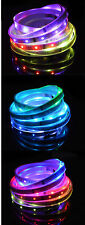 5M 5050 150LED RGB  (WATERPROOF  )Dream Color 6803 IC LED Strip Light 133 Mode