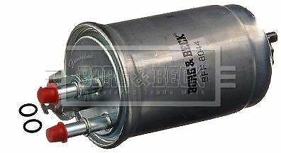 Borg BFF8044 Filtro De Combustible
