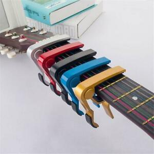 Guitar-Capo-Acoustic-Clip-Guitar-String-Instrument-Clamp-Fret-Electric