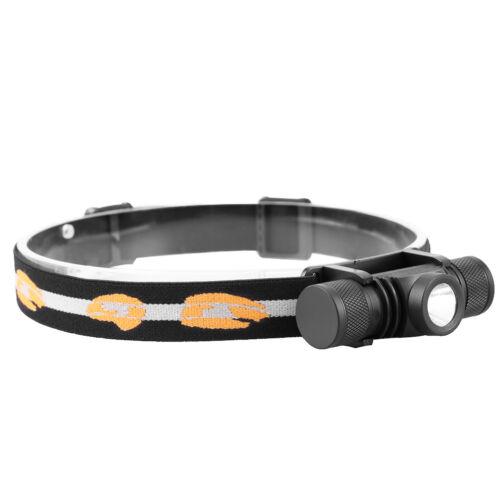 USB XM L2 T6 LED Scheinwerfer Taschenlampe BikeLight 18650 Wiederaufladbare 0U
