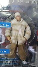 Rare  - Sealed Eminem My Name is Eminem Figure Doll - Art Asylum - Figurine