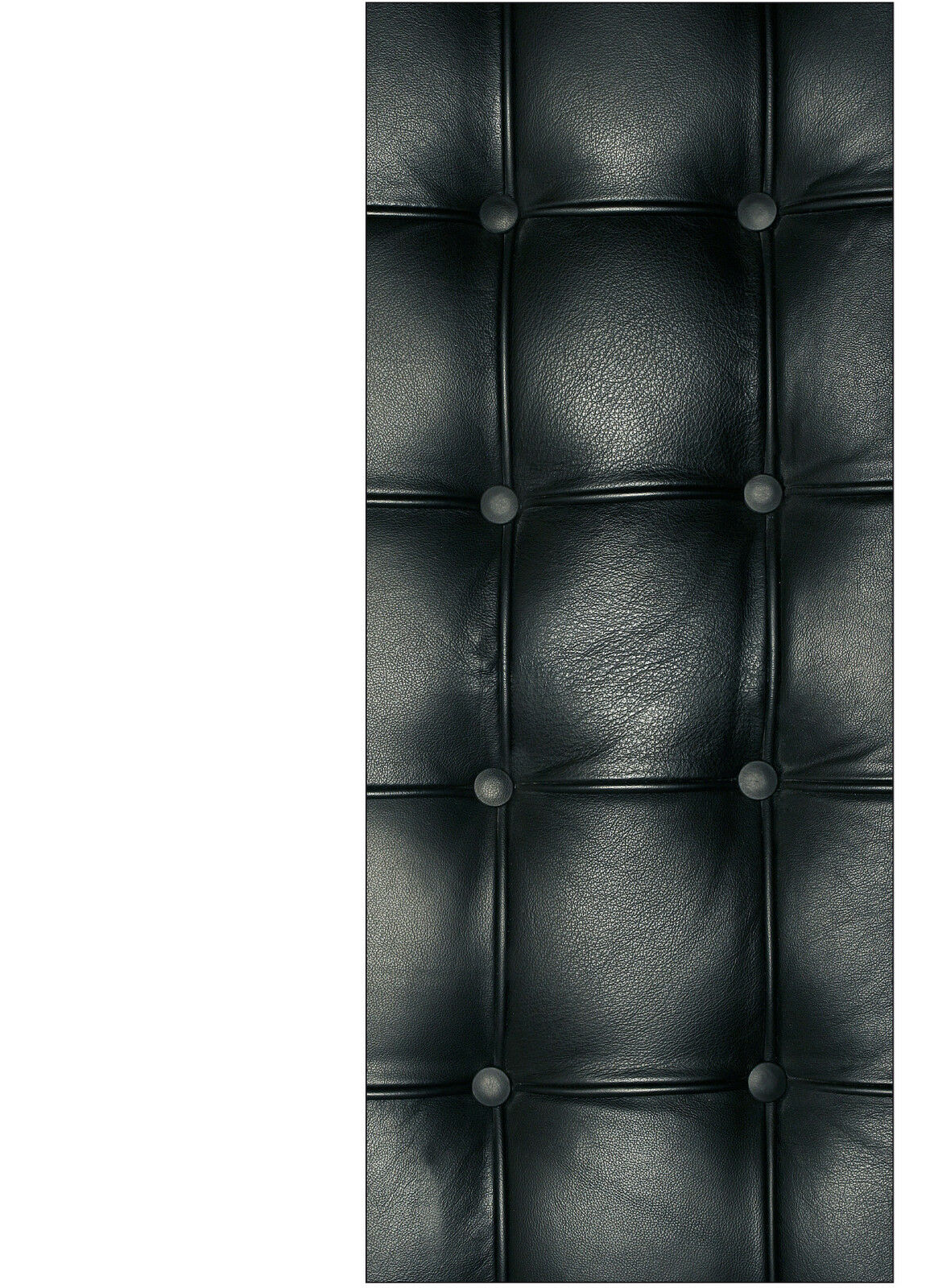Aufkleber Kühlschrank Gepolsterte 60x170cm Ref 102