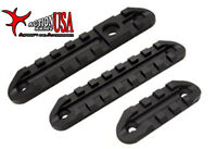Action Army H-01-003 Aac21 Rail Set For Aac21 M700 Gas Sniper Airsoft Gun