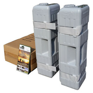 Image is loading 4Pcs-Pack-Water-Bottle-Weight-Feet-Leg-Weights-  sc 1 st  eBay & 4Pcs Pack Water Bottle Weight Feet Leg Weights For EZ Pop Up ...