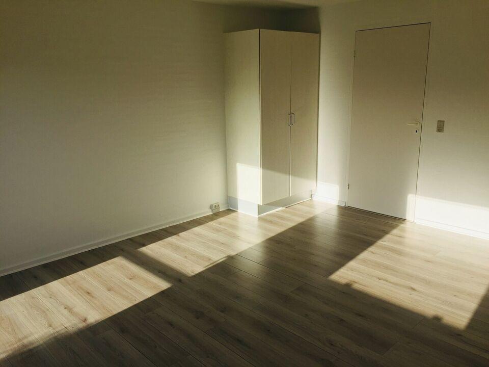 9990 vær. lejlighed, m2 37, Doggerbanke