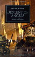 Descent of Angels by Mitchel Scanlon 9781849708050 (paperback 2014)
