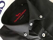Camicia harmont & blaine  100% Col. Blu Notte Mis. XXL