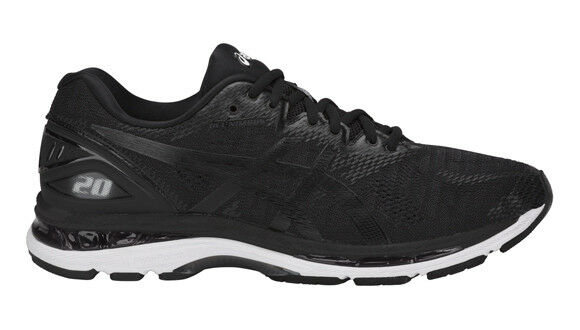 Asics Laufschuhe Gel Nimbus 20 Gr 50,5 Jogging Schuhe Herren Running