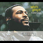 What's Going On [2001 Deluxe Edition] by Marvin Gaye (CD, Feb-2001, 2 Discs, Universal Distribution)
