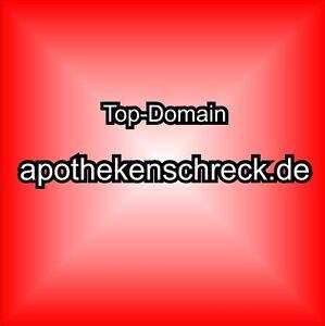 Apothekenschreck-de
