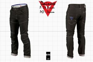 NEW-DAINESE-P-D1-DENIM-SIZE-41