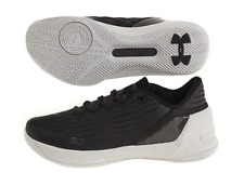 Under Armour 1286376-963 Mens UA Curry 3 Low Basketball Shoes Basketball Footwear