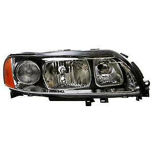 GENUINE VOLVO BRAND NEW RH HEADLAMP ASSEMBLY S60 30698830