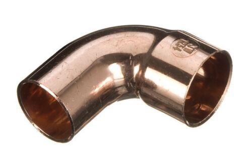 15 mm Street Coude 90 Degré fin Feed-Sac de 5
