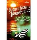 Return from Tomorrow by Ritchie (Paperback, 1988)