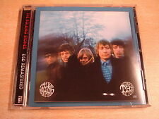 CD / THE ROLLING STONES - BETWEEN THE BUTTONS