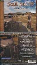 Soul Seller - Back To Life, AOR, Melodic Rock, Oliver Hartmann, Shining Line