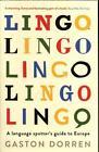 Lingo von Gaston Dorren (2015, Taschenbuch)