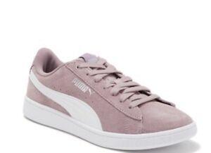 Puma Women's Vikky Suede Classic Shoes