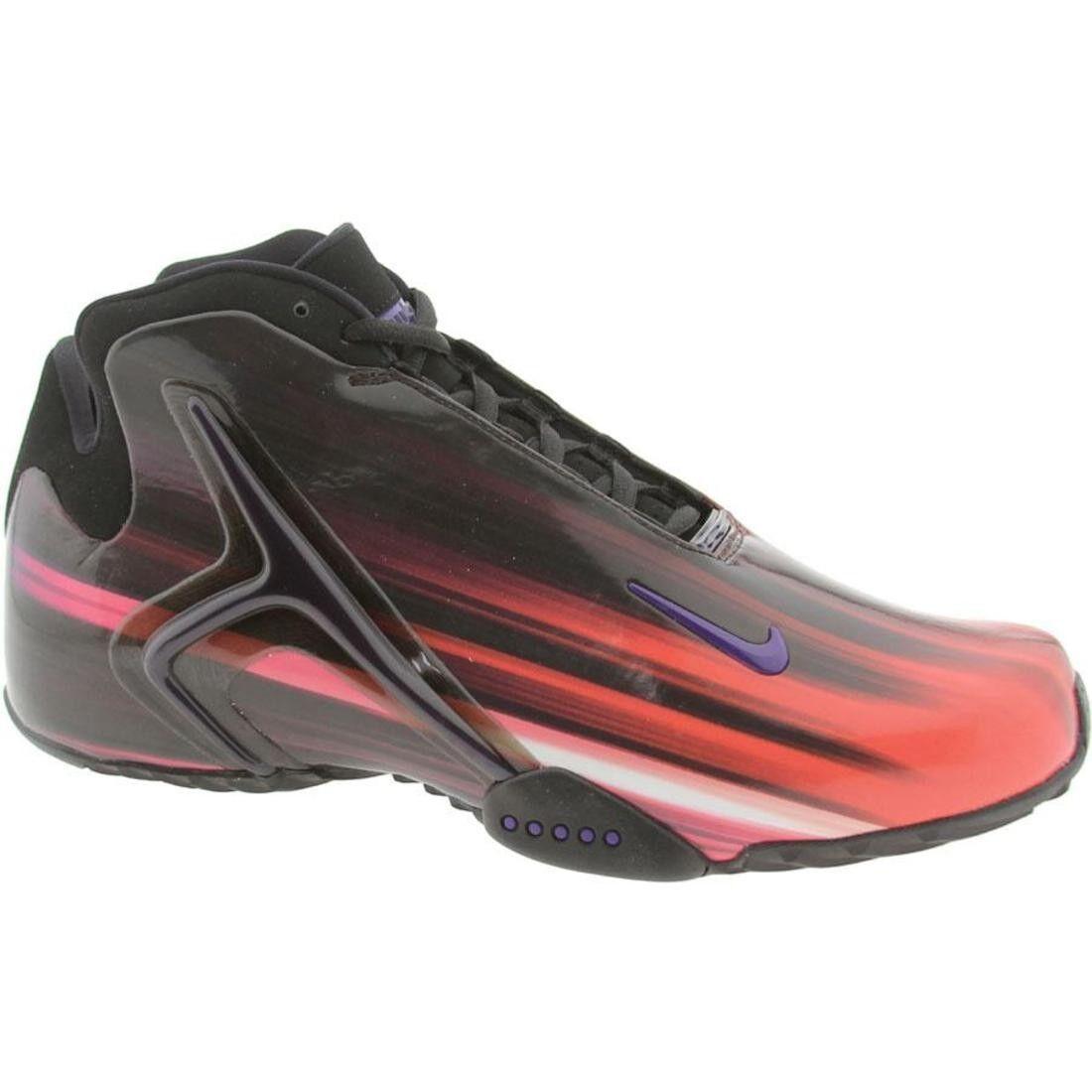 587561-800 Nike Men Zoom Hyperflight red PRM LBJ Superhero Pack red Hyperflight Lebron King Jame 171e05