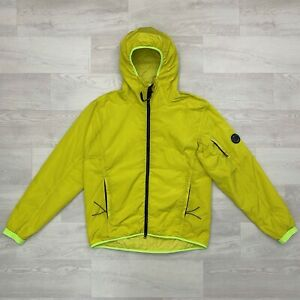 CP-COMPANY-Chrome-Garment-Dyed-Padded-Jacket-col-Sulphur-Sring-RRP400