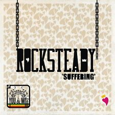 ROCKSTEADY SUFFERING  REGGAE & ROOTS REVIVAL MIX CD