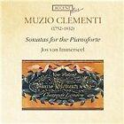 Muzio Clementi - Clementi: Piano Sonatas (2008)