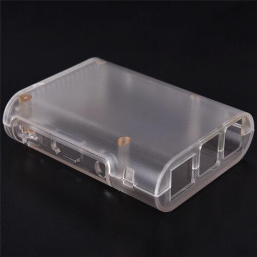 ABS Plastic Case Cover Shell Enclosure Box For Raspberry Pi2 Model B /&Pi 3 2 FJ