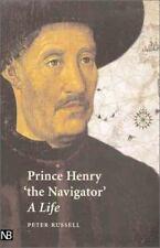 "Prince Henry ""the Navigator"": A Life-ExLibrary"