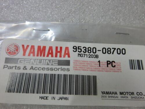 Y38 New Genuine Yamaha 95380-08700 Bottom Cowling
