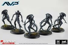 Prodos Games BNIB Alien Infants AVPA05