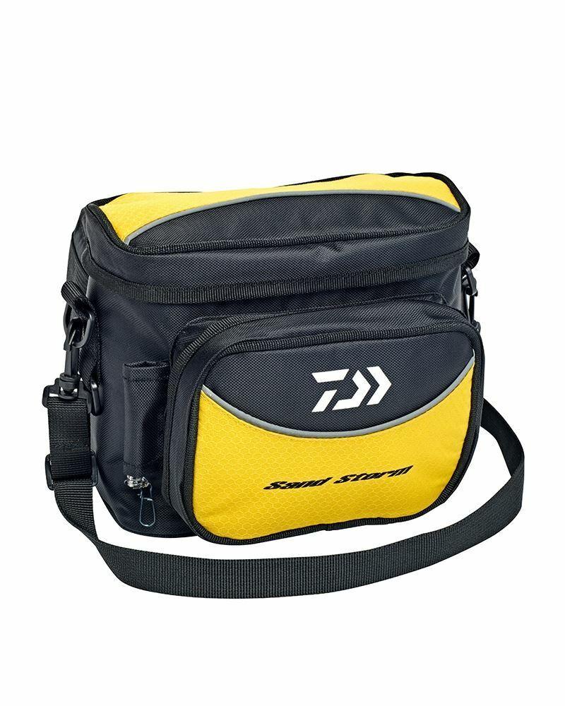 Daiwa Sand Storm Waist Bag