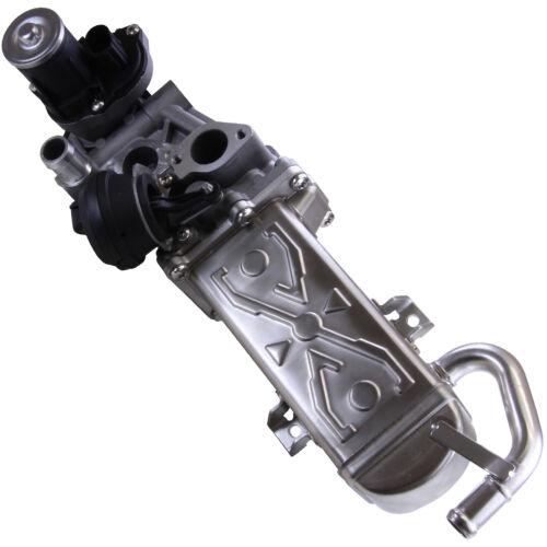 s98 AGR Gaz D/'échappement rückführungs Vanne Radiateur Régulateur Réparation Pour VW Skoda Seat