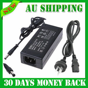 AC-100-240V-to-DC-12V-5A-60W-Power-Supply-LED-STRIP-Adapter-Charger-Converter